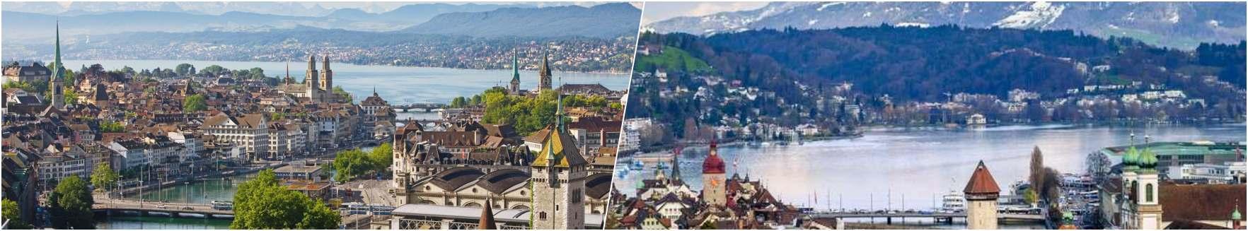 Zurich - Luzern