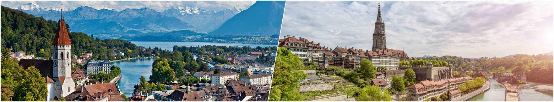 Interlaken - Bern