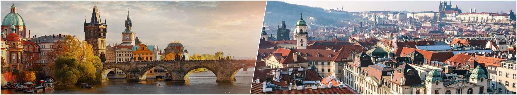 Prague - Prague Old Town