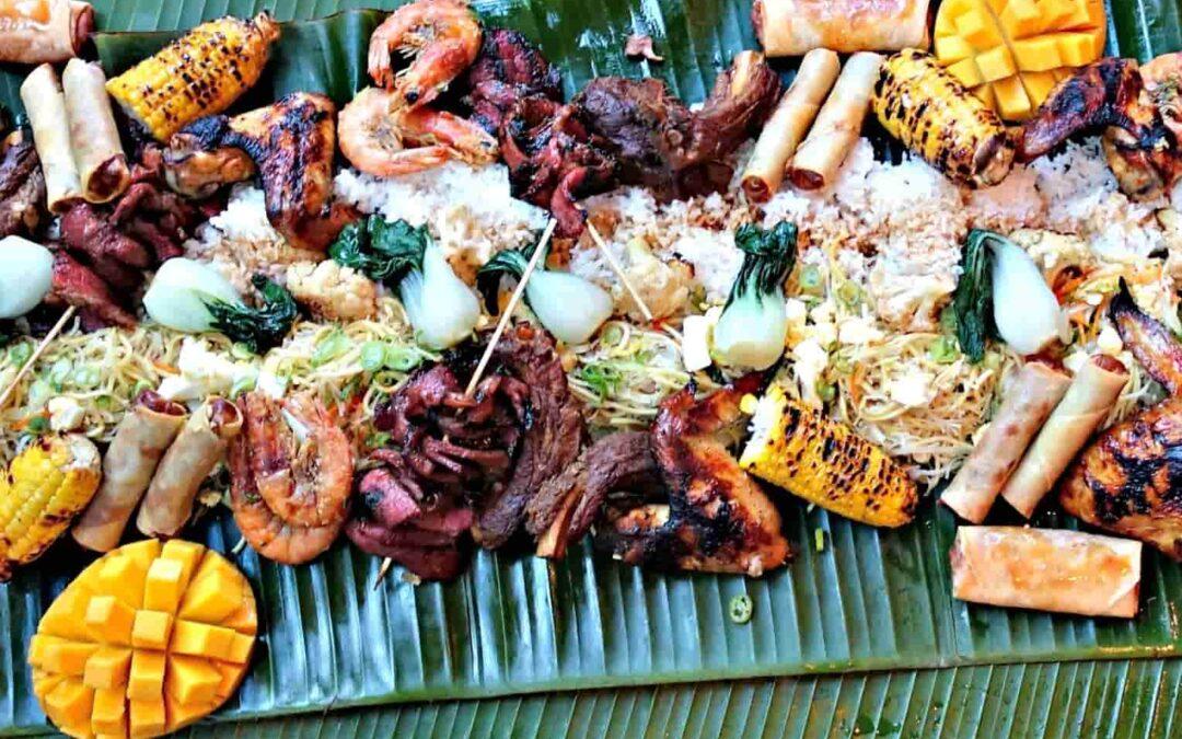 9+1 πιάτα που πρέπει να δοκιμάσετε στο ταξίδι σας στις Φιλιππίνες