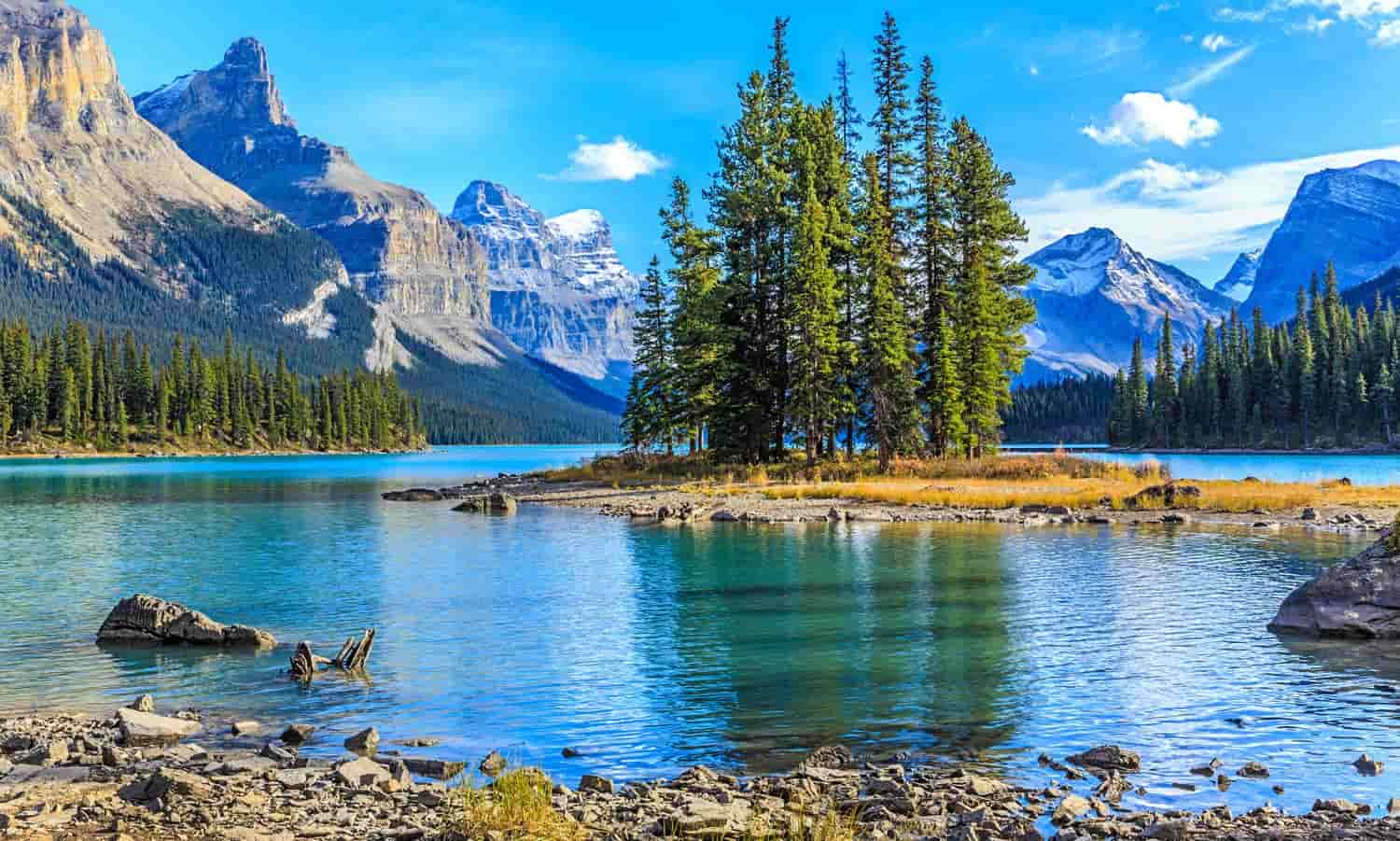 North Rocky Mountains