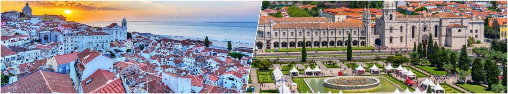 Lisbon - Belem Palace