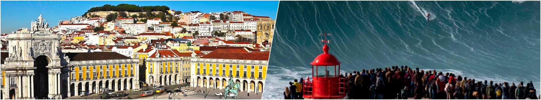 Lisbon - Nazare
