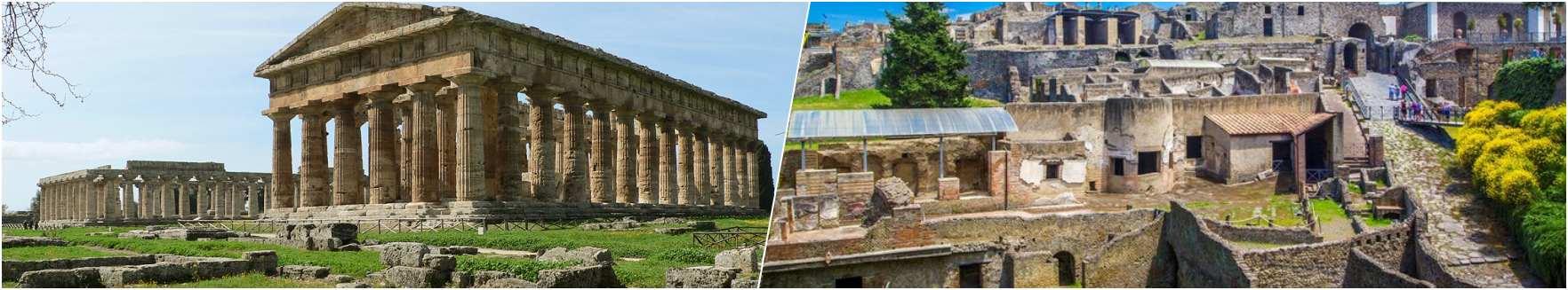 Paestum_Pompeii
