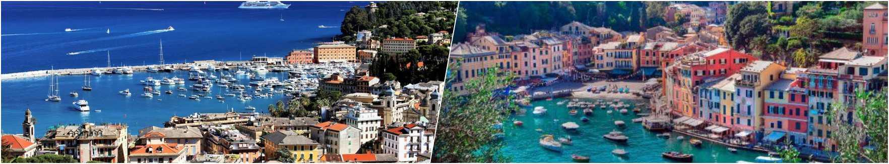 Santa Margerita - Portofino