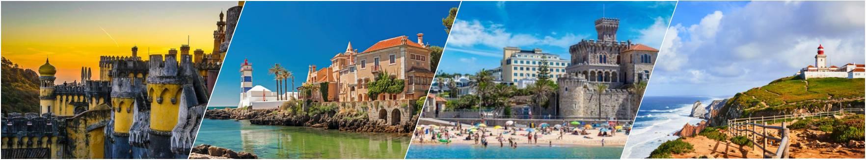 Sindra - Cascais - Estoril - Cabo da Roca