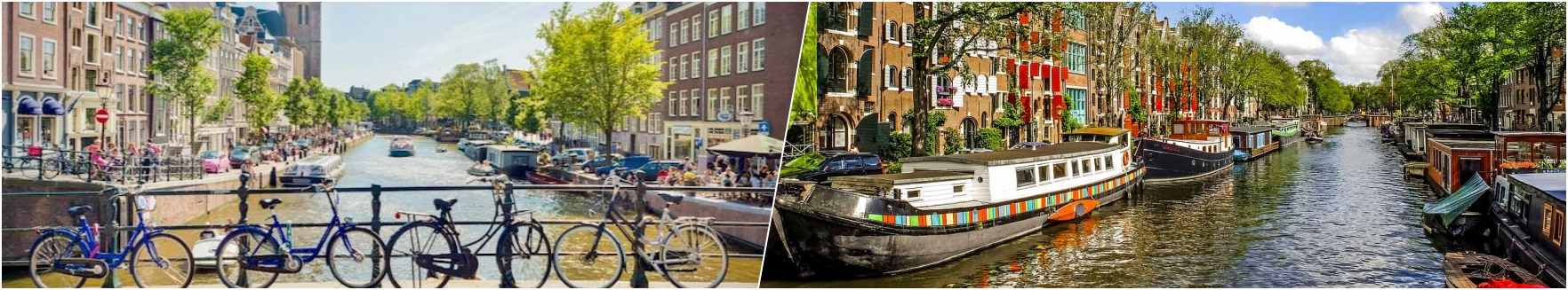 Amsterdam - Canal Cruise
