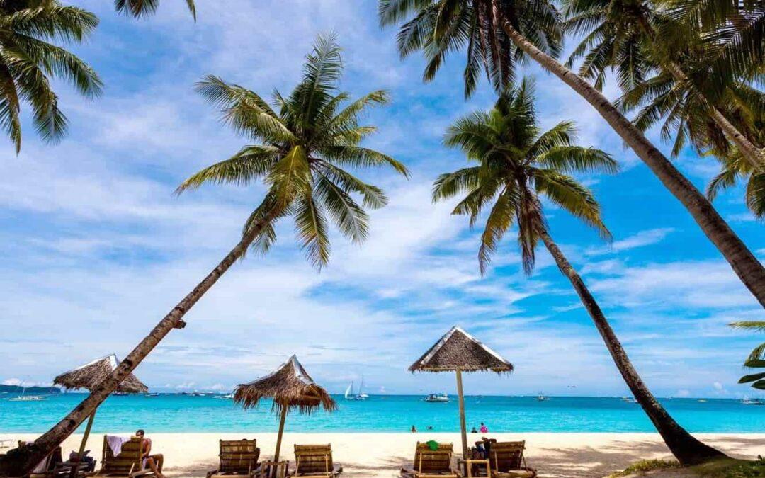 Οι καλύτερες παραλίες στις Φιλιππίνες