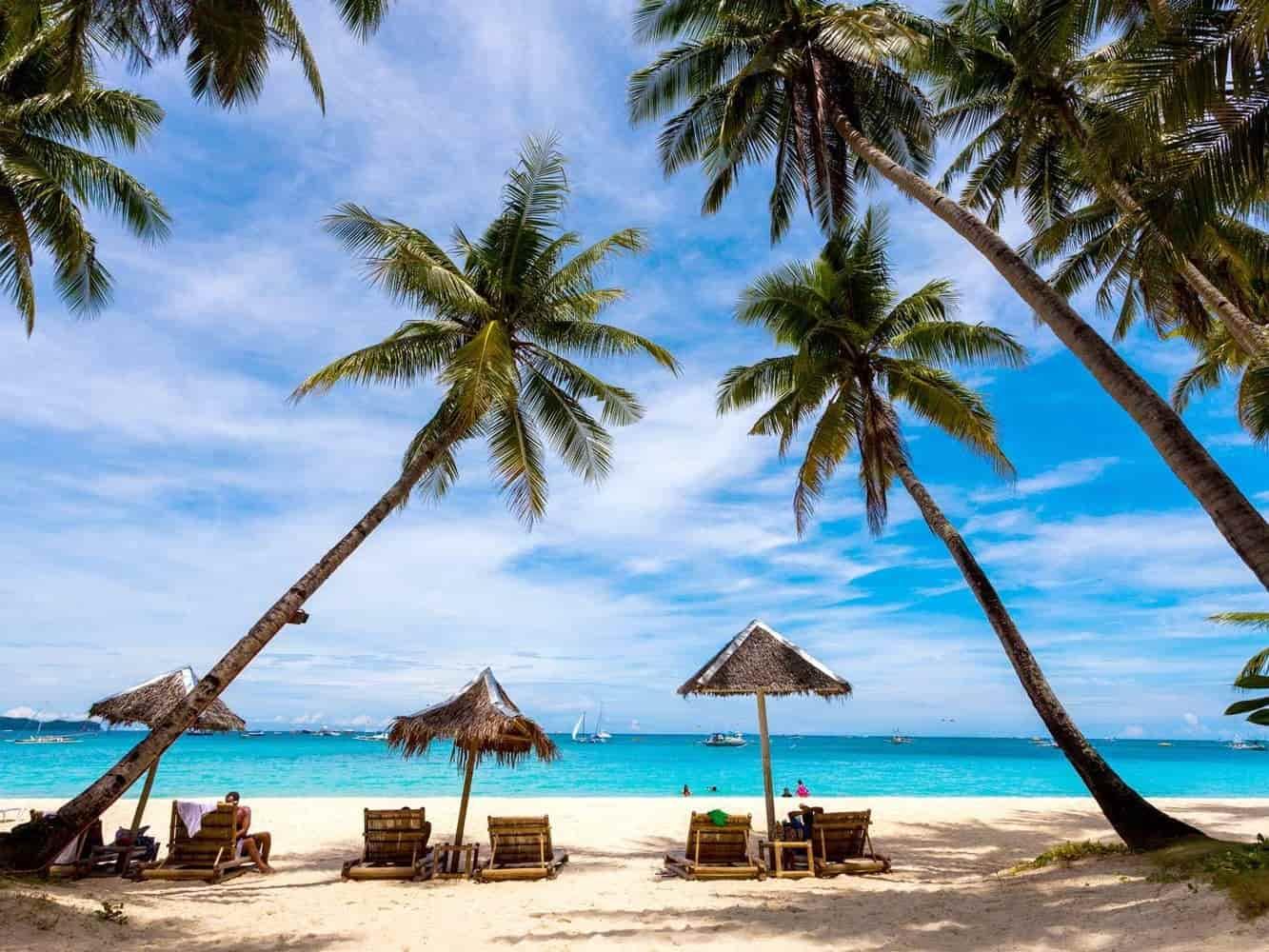 Philippines Beaches