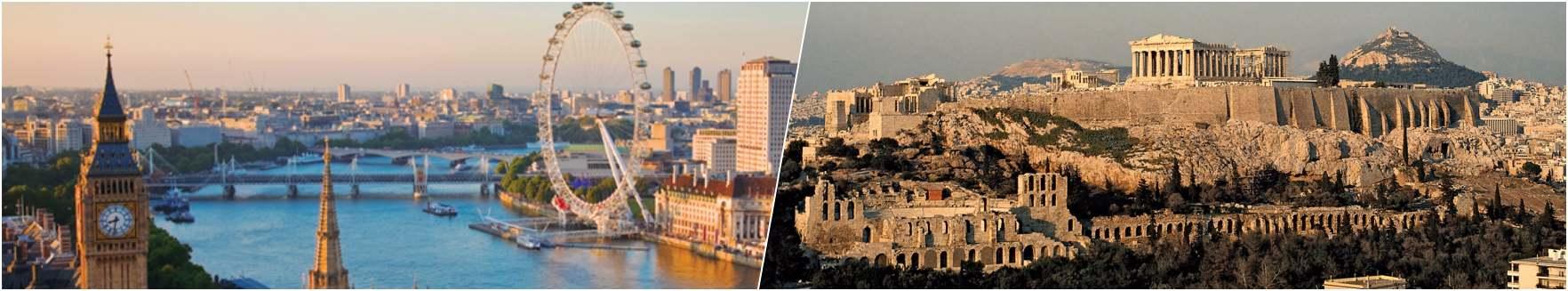 London_Athens