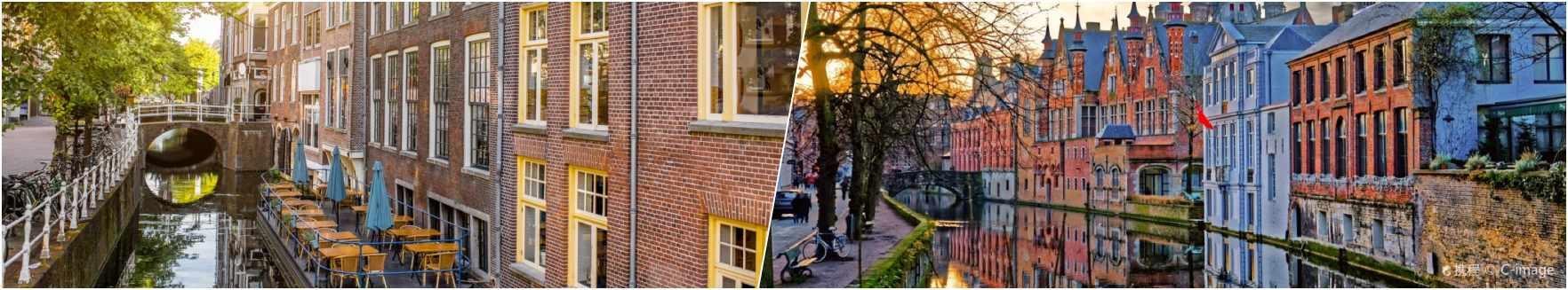 Delft - Bruges