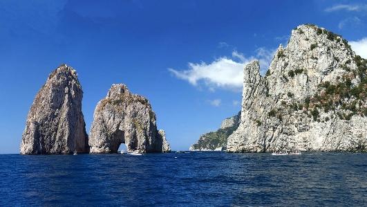 Fareglioni Rocks