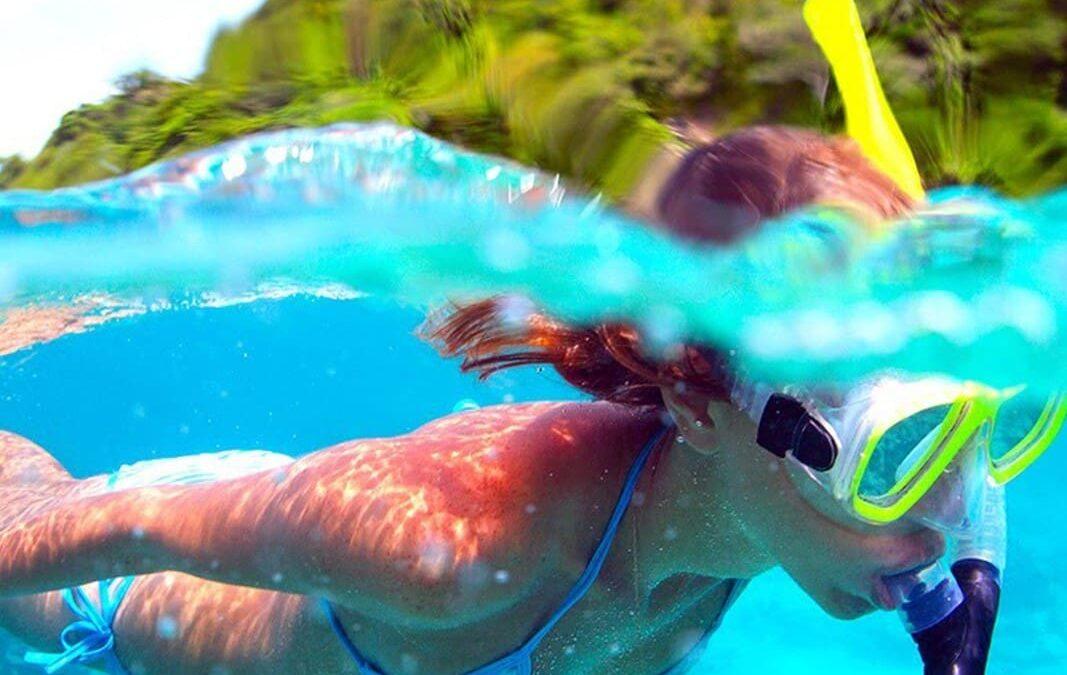 Οι 7 καλύτεροι προορισμοί για snorkeling στον κόσμο
