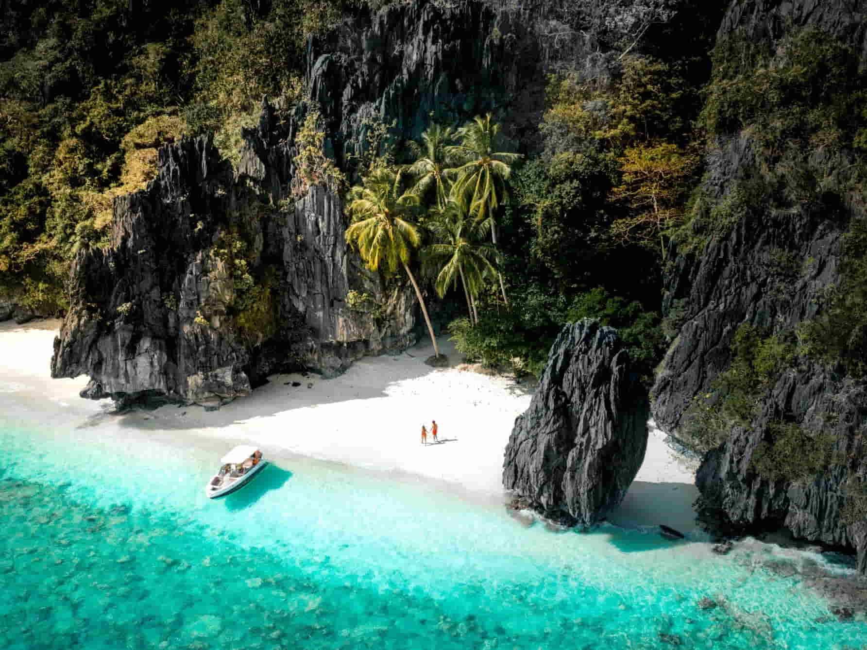 Phlippines Beaches