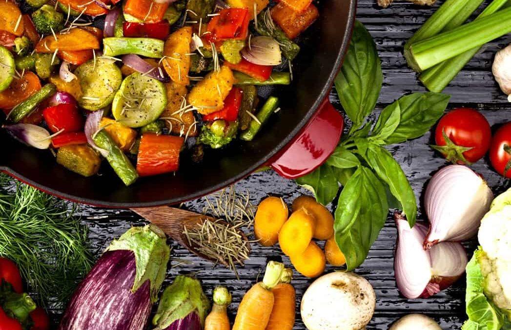 13 χορτοφαγικά πιάτα για να δοκιμάσετε σε όλο τον κόσμο