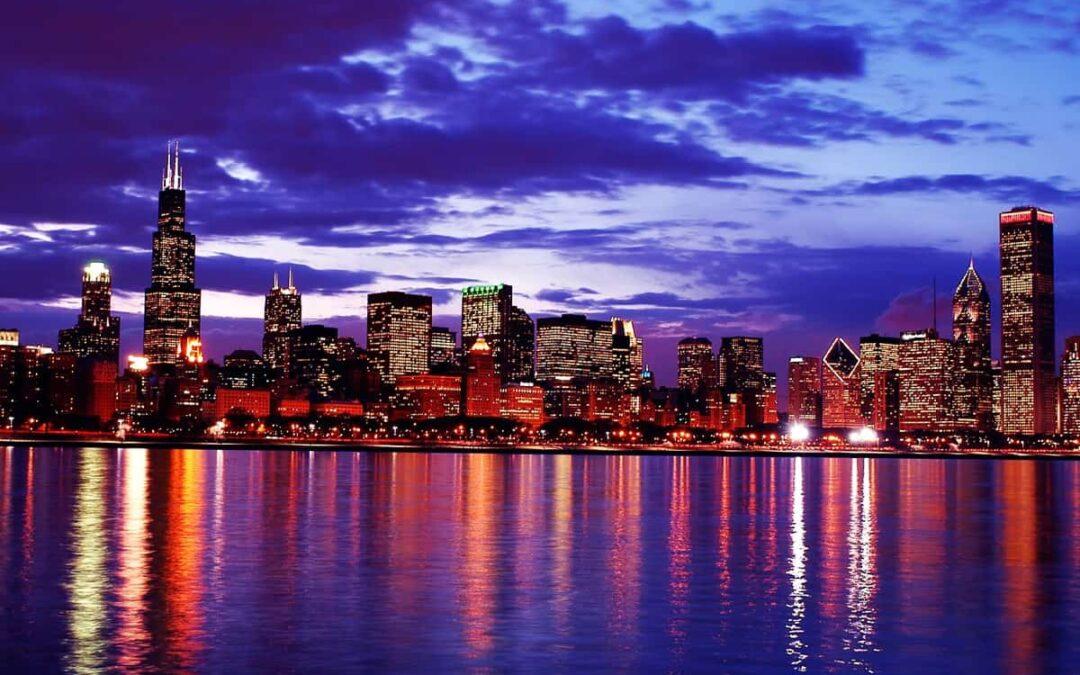 Μία νύχτα στο Σικάγο