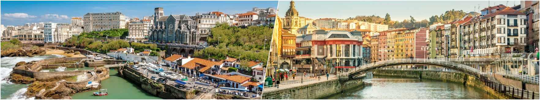 Biarritz - Bilbao