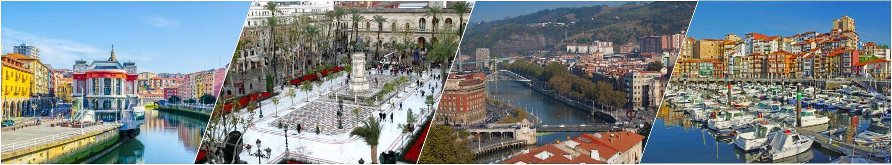 Bilbao - Piaza Nueva - Vizcaya - Bremeo