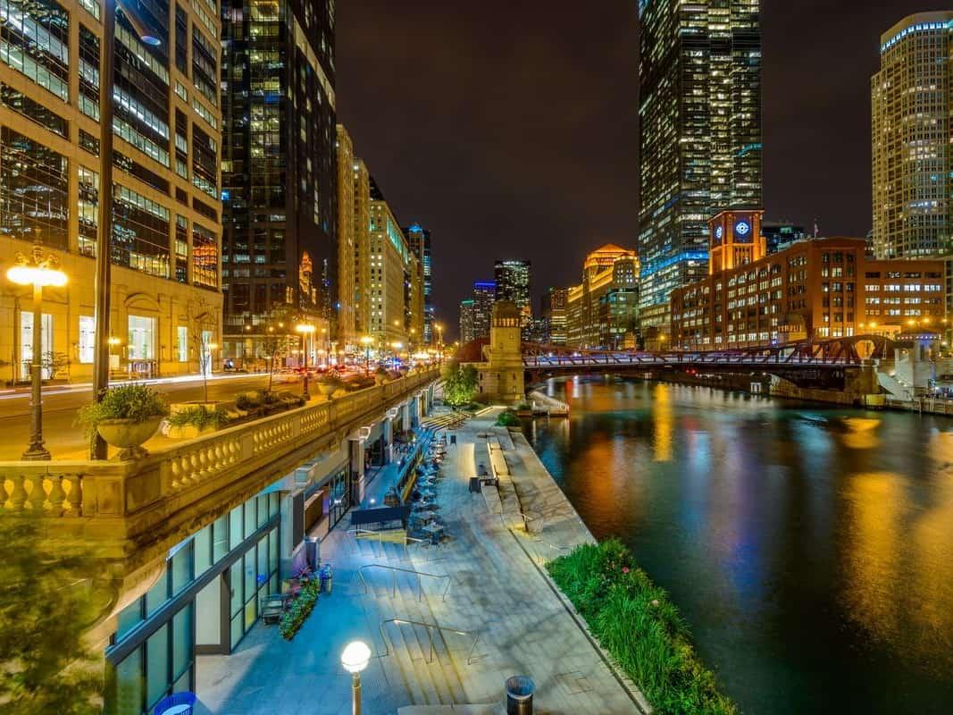 Chicago Blog