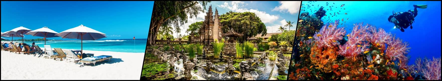 Bali - Singapore