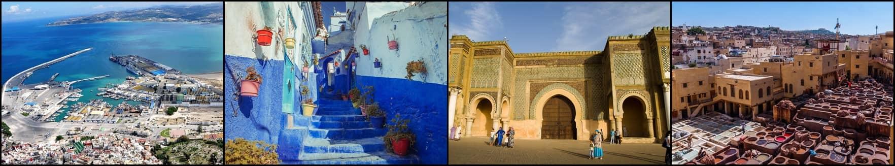 Morocco d3