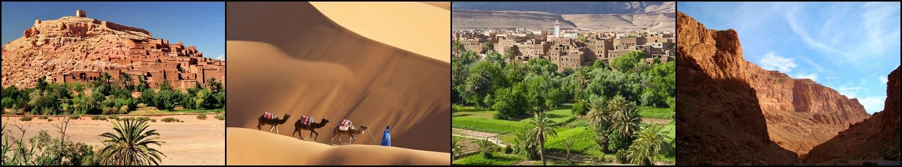 Morocco d6