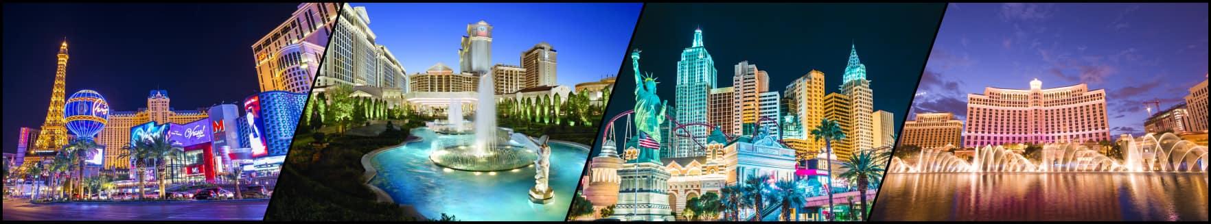 Las Vegas Tour