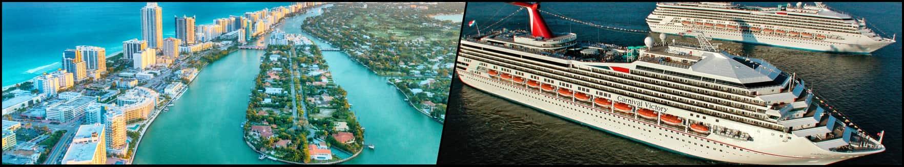 Miami - Bahamas Cruise