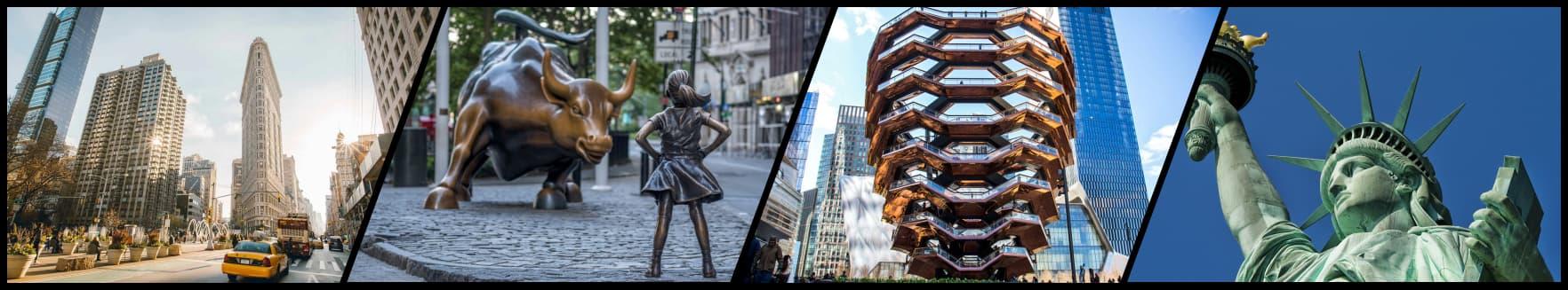 New York - New Orleans D3