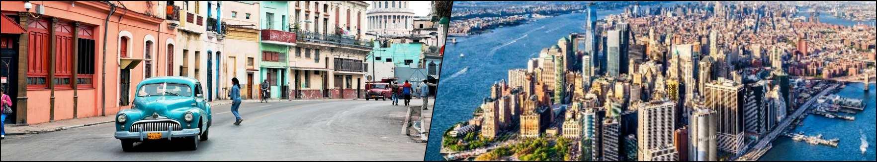 Havana - New York