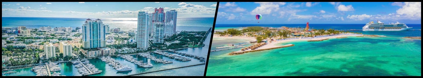 Miami - Bahamas