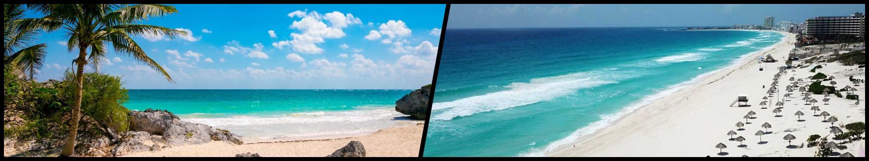 Playa del Carmen - Cancun
