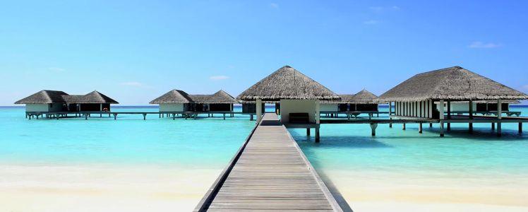 Sri Lanka - Maldives