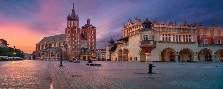 krakow sd