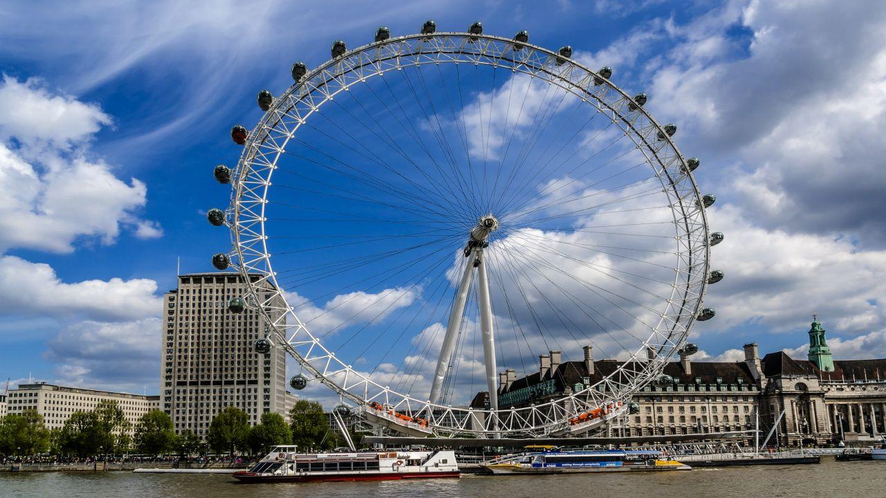 london sd3