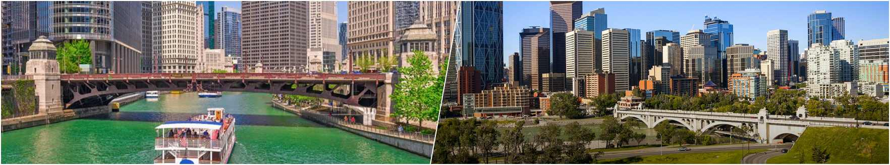 Chicago - Calgary