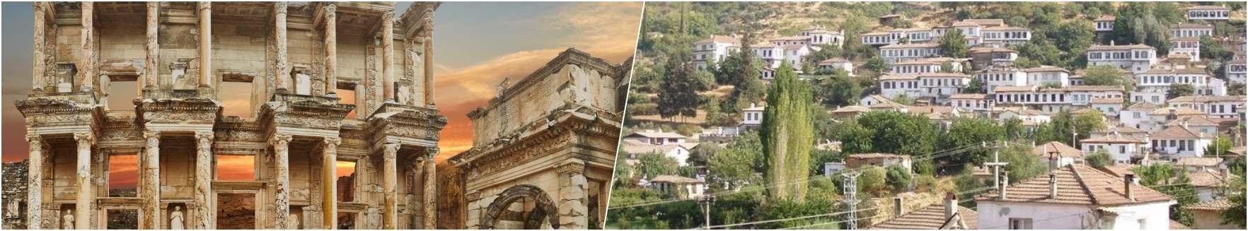 Ephesus - Kirkitze