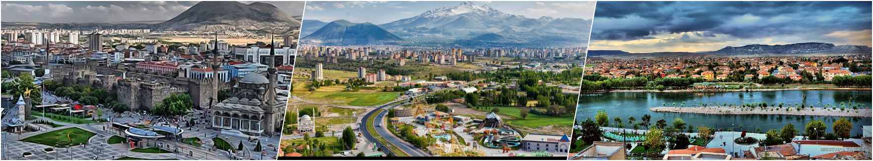 Kayseri - Avanos