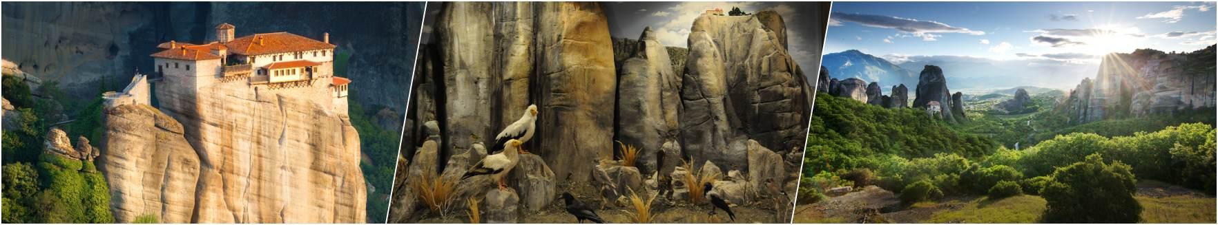 Meteora - Kalampaka