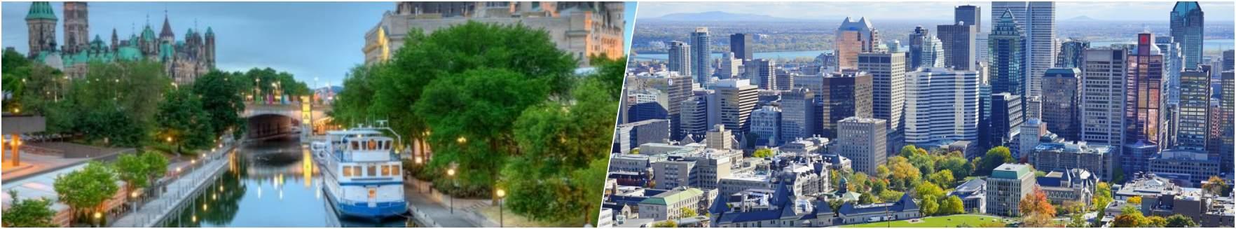 Ottawa - Montreal