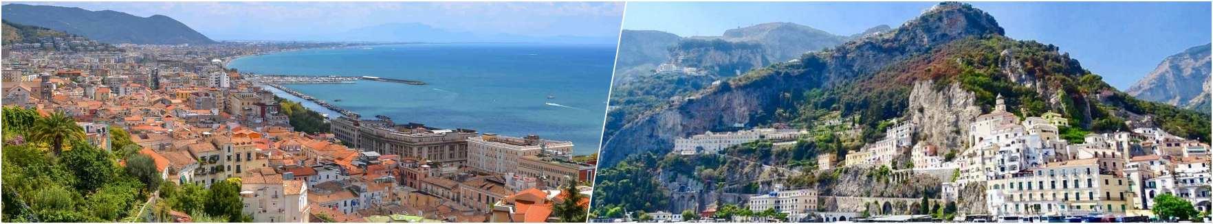 Salerno - Rome