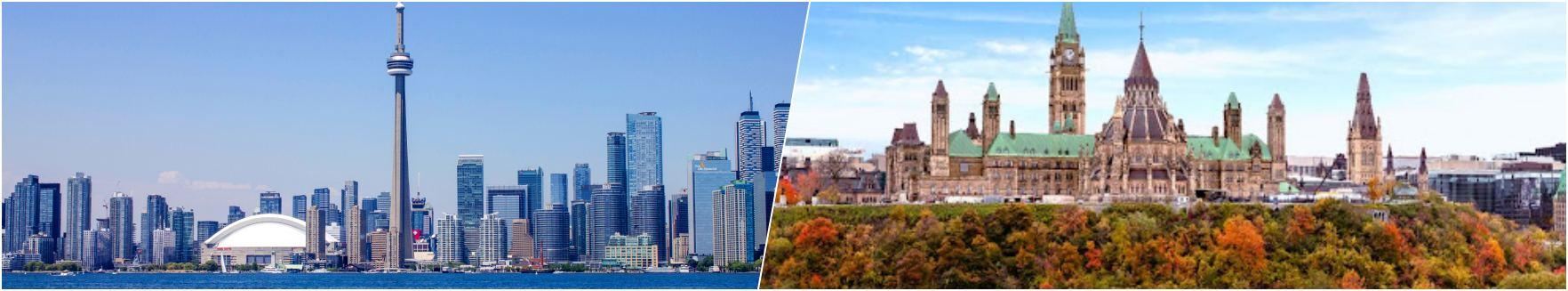 Toronto - Ottawa