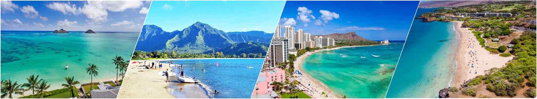 hawai beaches