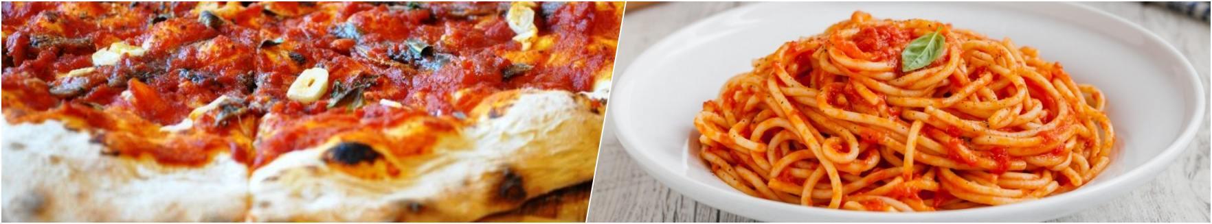 napoli food