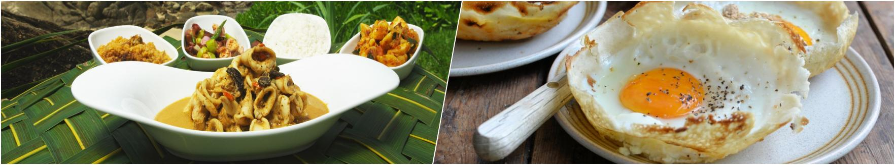 srilankafood