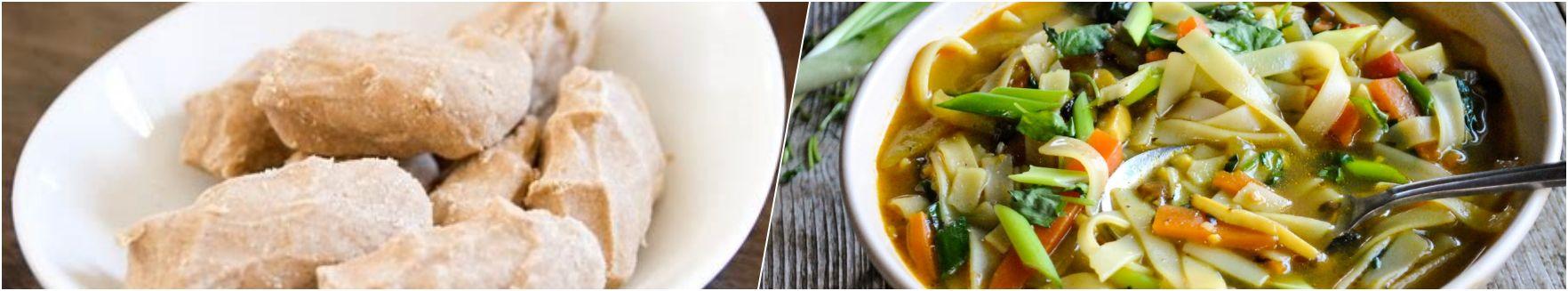 tibet food