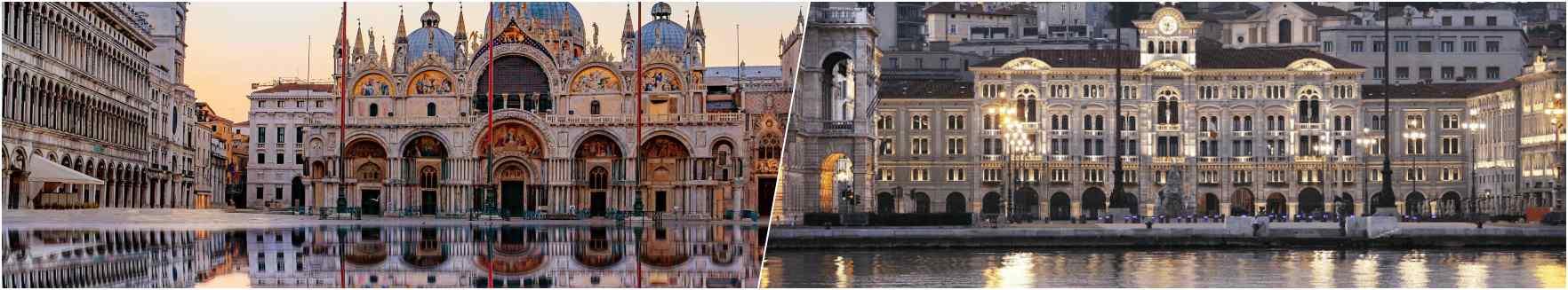 Venice-Trieste