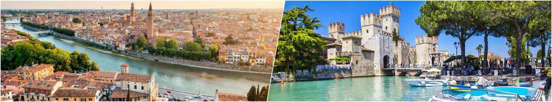 Venice-Sirmione